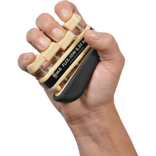 MoVeS FLEX-ION - Ejercitador de dedos y mano.