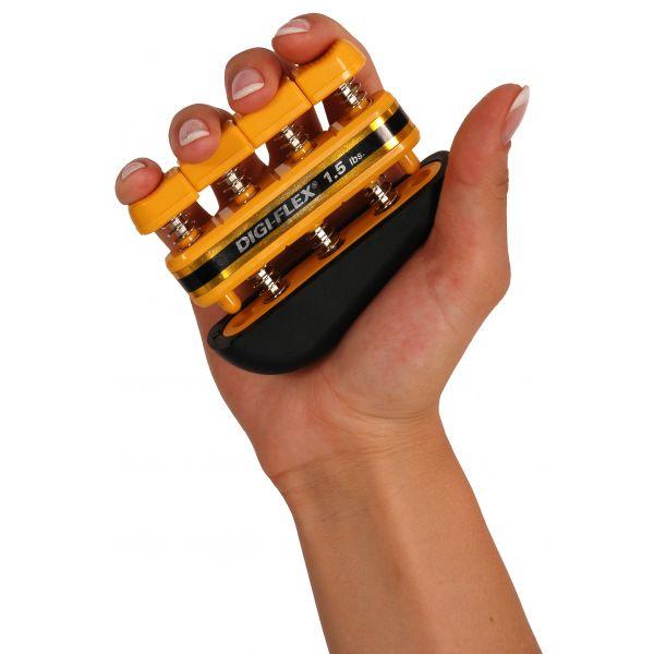 DIGI-FLEX -Ejercitador de dedos y mano.