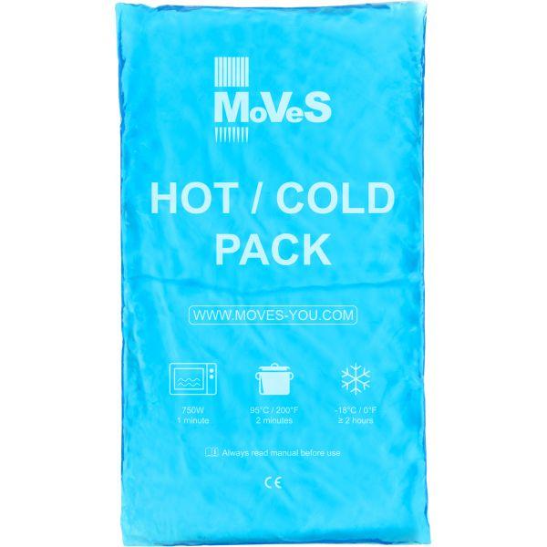 MoVeS - HOT / COLD -Compresas CLASSIC de frio / calor