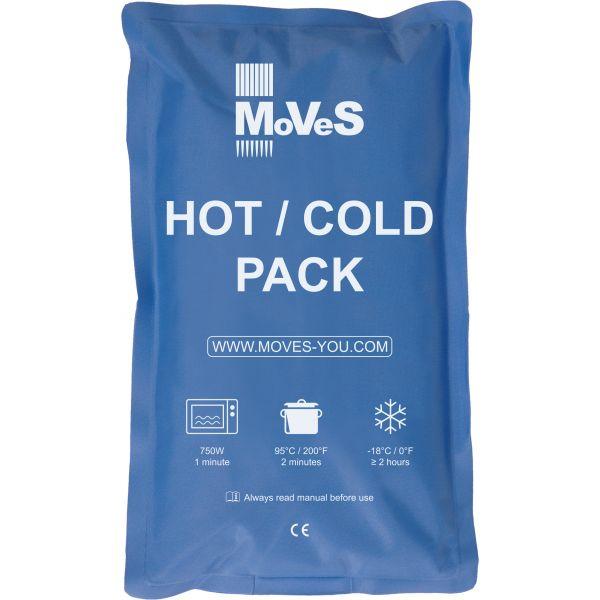 MoVeS - HOT / COLD -Compresas STANDARD de frio / calor  20x30 cm
