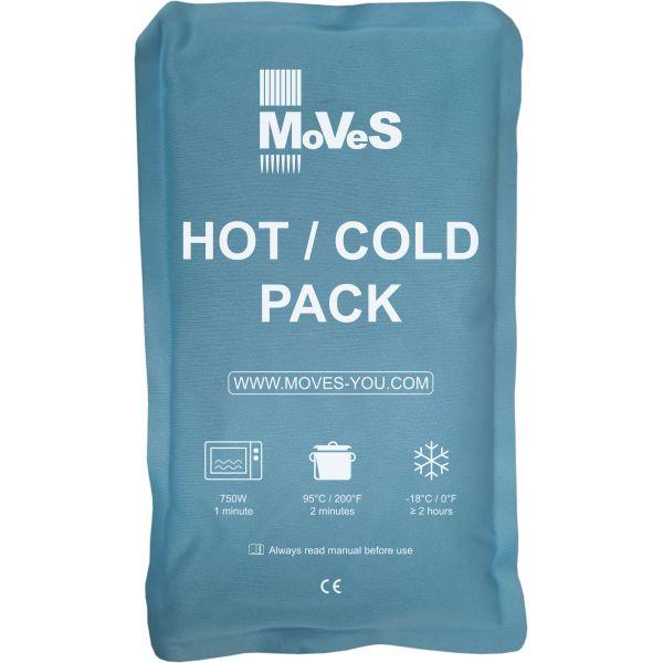 Compresas SOFT TOUCH de frio / calor  15x25 cm  Caja 10 unidades