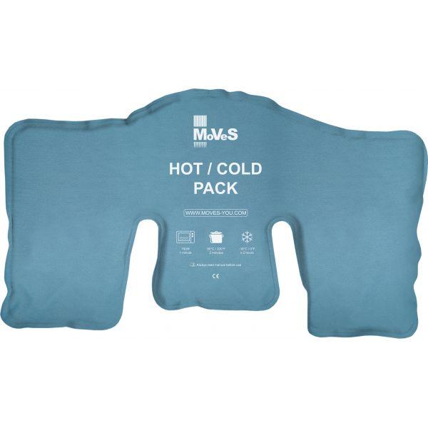 Compresas SOFT TOUCH de frio / calor  40x20 cm caja 10 unidades