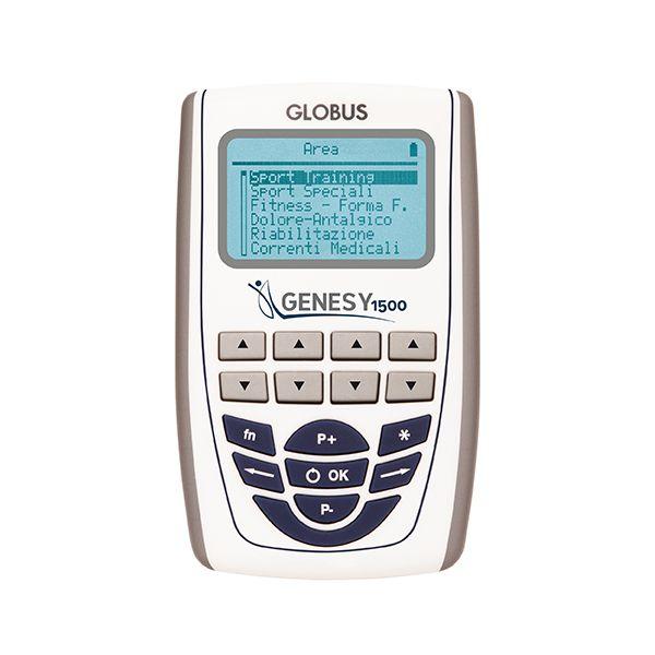 Electroestimulador Globus - Genesy 1500