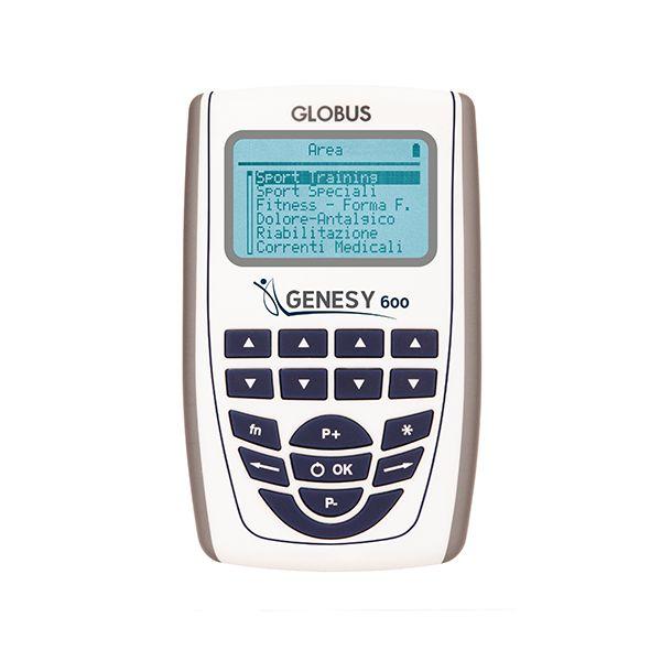 Electroestimulador Genesy 600 - Globus