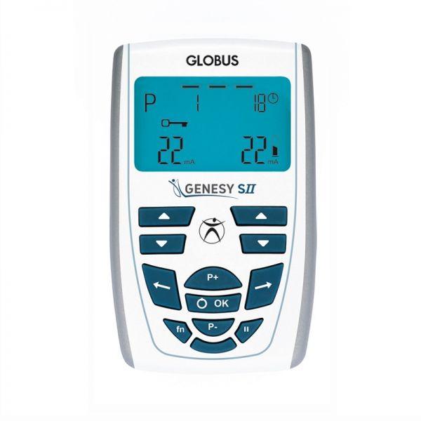 Electroestimulador Genesy S2- Globus