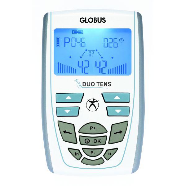 Globus Duo Tens
