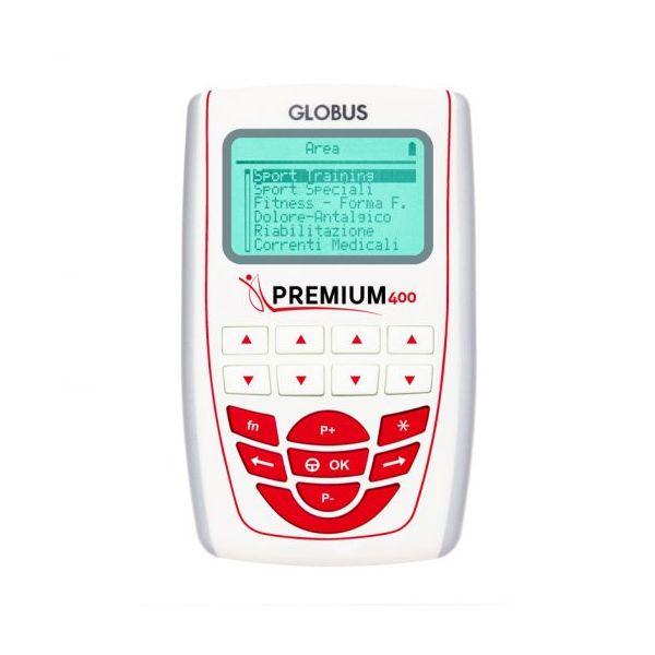 Electroestimulador Premium 400 - Globus