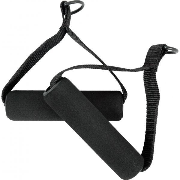 Asas (par) para cinta elástica de ejercicio MoVes