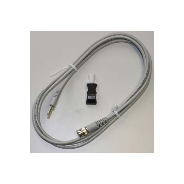 Cable aplicador gris Thermo TK Zimmer