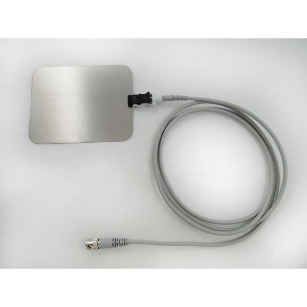 Placa Elèctrode L 12x15mm para Thermo TK Zimmer