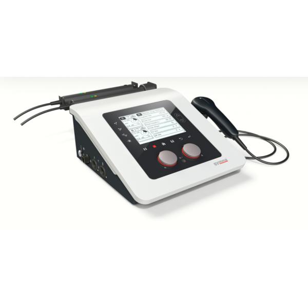 COMBI 200L minus (ultrasonidos + láser) Gymna